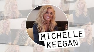 5 minutes with Michelle Keegan | On the Superdrug Sofa