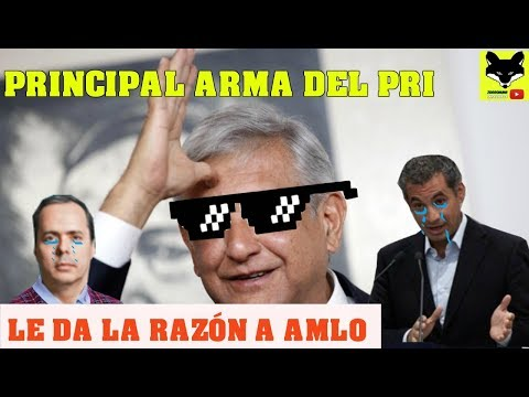 Xxx Mp4 Principal Arma Del PRI JJ Rendon Le Dió La Razón A AMLO 3gp Sex