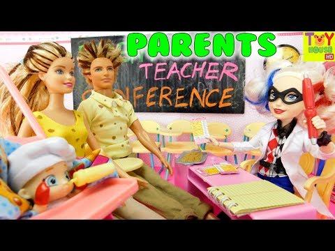 Xxx Mp4 Shoppies Parent Teacher Conference 🏫 Meet The Parents Pt 1 3gp Sex
