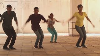 Kabira arijit singh unplugged yodc dance choreography for Bano re bano meri chali sasural ko