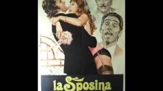 La sposina - Nico Fidenco - 1976
