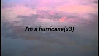 Halsey - Hurricane (audio+lyrics)