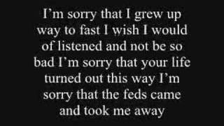 Sorry Blame it on me - Akon with lyrics