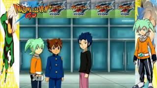 Inazuma Eleven Go Chrono Stone 03 2 2 Audio Español 1