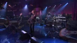 Lupe Fiasco feat. Matthew Santos - Superstar (Live Letterman - 08) [HD]