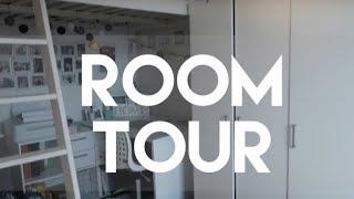 ROOM TOUR APARTEMEN STUDENT DI JERMAN | VLOG #9