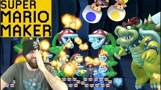 WHAT TRICKERY IS THIS? // SUPER EXPERT NO SKIP [#20] [SUPER MARIO MAKER]
