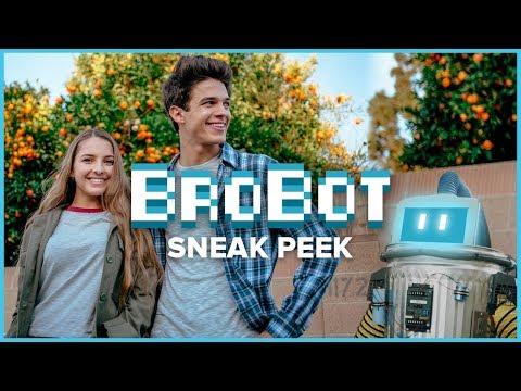 Xxx Mp4 BROBOT Sneak Peek Brent Lexi Rivera 3gp Sex