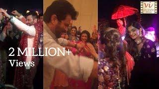 Exclusive Wedding Video | ft. Anil Kapoor, Sonam Kapoor, Sanjay Kapoor | Six Sigma Films