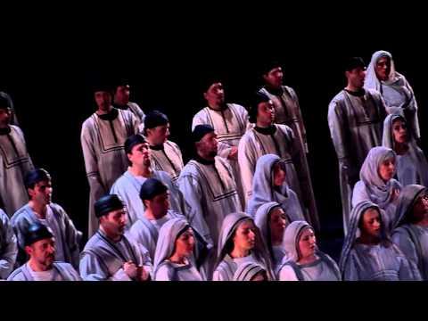 Và Pensiero Riccardo Muti Teatro dell Opera 2011