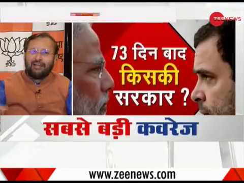 It s Modi vs the rest for 2019 Lok Sabha Elections Watch detailed analysis