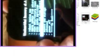 Descargar Rom Original De   Huawei Y210  O Orinoquia y210