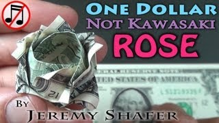 $1 Dollar Not Kawasaki Rose (no music)