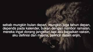 Benzooloo-Singa Cuma Mengantuk