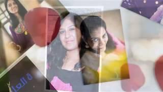 Shwetha Mohan songs Mash up by BairaviGopi
