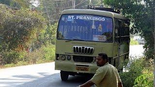 Public Transport 🚌 extreme travels 🚏 Goa