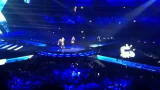 X Factor Finale - Wasteland