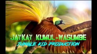JayKay Kumul_Wasumbe (PNG Music 2016)_Jungle Kid Sounds Stud