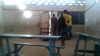 Mwanaume mashine  dance hall