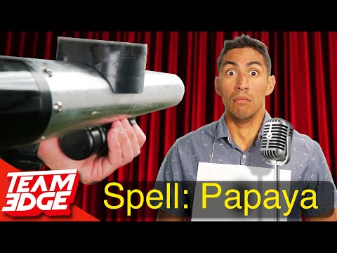 World s Most Painful Spelling Bee