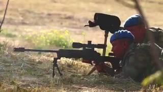 Yerli ve Millî Keskin Nişancı Tüfeğimiz - BORA