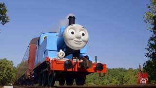 Day Out With Thomas at Greenfield Village - Promo 30 sec