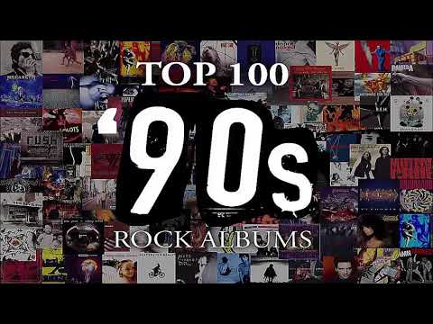 Download Best of 90s Rock - 90s Rock Music Hits - Greatest 90s Rock songs
