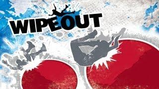Wipeout - Universal - HD Gameplay Trailer