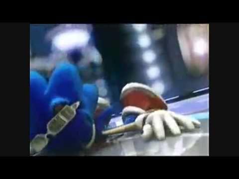 Sonic - Dynamite