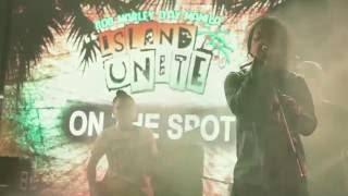 Jah Rastafari - On The Spot
