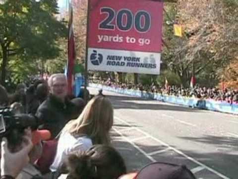 Xxx Mp4 New York City Marathon 2008 Elite Fields Including Paula Radcliffe And Kara Goucher 3gp Sex