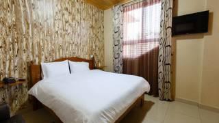 The Garden Place Hotel - Ruhengeri - Rwanda