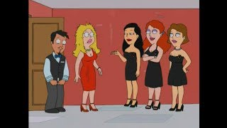 American Dad! Francine's Affair