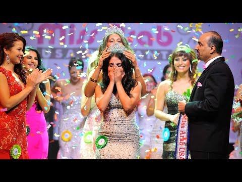Xxx Mp4 Miss Arab USA 2014 Crowning Moment Talking Stick Resort 3gp Sex