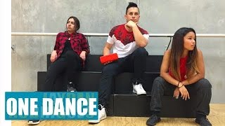 ONE DANCE - Drake Dance Choreography | Jayden Rodrigues JROD