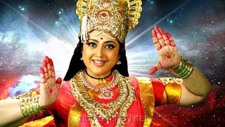 Tamil Movie New Release 2015 Full Movie Sri Kannika Parameshwari | Meena Tamil Bakthi Padam