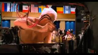 scary movie 4 vf en Entier