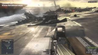 Battlefield 4 :All Weapons Campaign