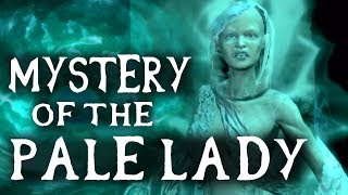 Skyrim - The Full Story of the Pale Lady - Elder Scrolls Lore