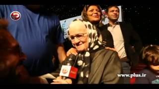 حرف های تکان دهنده ملکه رنجبر: دارم می میرم، برای تشییع جنازه ام بیایید/جشنواره آیینی سنتی