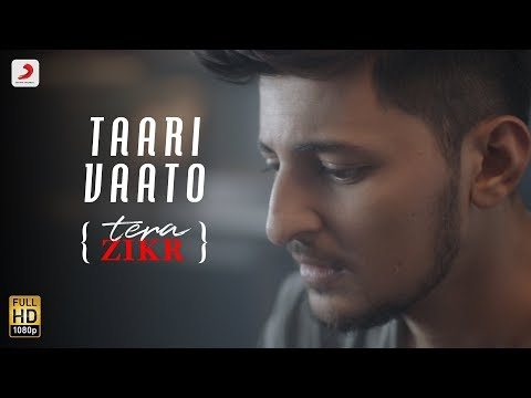 Taari Vaato - Darshan Raval   Tera Zikr (Gujarati)   Latest Gujarati Hit Song Video - 2017
