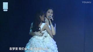 20170305 SNH48 H队 禁忌的爱 (徐伊人 & 郝婉晴)