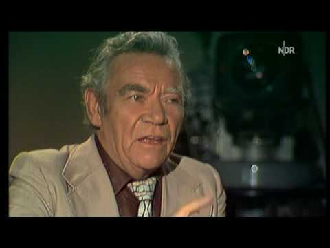 Peter Frankenfeld, sein letztes Interview (1978)