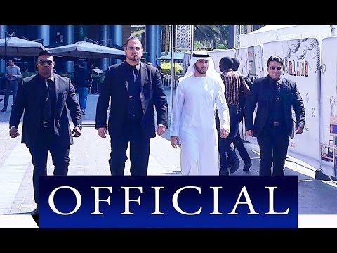 Xxx Mp4 Dubai HD P Guards DOKU 2018 With Sheikh Amru In Dubai Official Video 3gp Sex