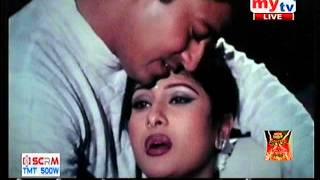 Bangla movie song''Bolo na valobasi''fardus,purnima