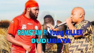 Rostam FT Young Killer - Nakuchana Dudu Baya (Official Song)