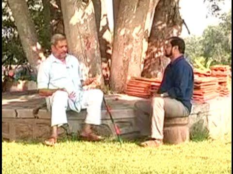 Great Bhet With Nana patekar - Part (1)