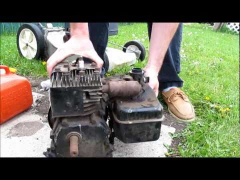 Xxx Mp4 Free Motor Will It Start 1970 3HP Briggs And Stratton 3gp Sex