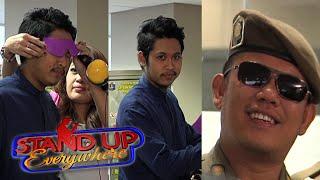 Muslim 'Satpol PP Grebek Hotel Bintang 5 [SUWER] [04 Des 2015]