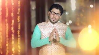 Mir Hasan Mir | Duniya Main Haider Dosra |  New Manqabat 2016-17 [HD]